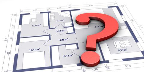 Fragen zum Hausbau