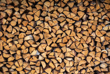 Firewood For Winter
