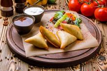 Mexican Empanadas Pies