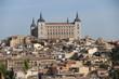 Spain - Granada and Toledo