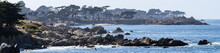 Lovers Point In Pacific Grove ...