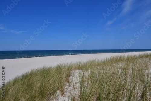 Cadres-photo bureau La Mer du Nord The wonderful beach in Bialogora