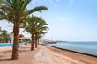 Aqaba beach view, Kingdom of Jordan