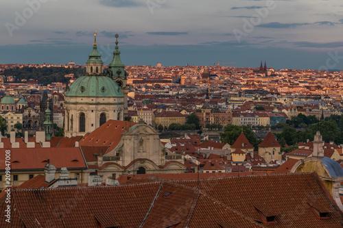 Plakat Zobacz w Pradze