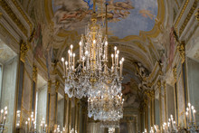 Royal Palace Chandelier
