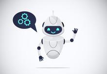 Smiling Chatbot