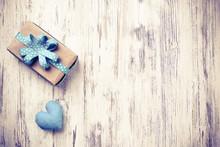 Love Message Frame