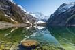 Lake Marian, Fiordland - Südinsel von Neuseeland