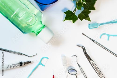 Fotografia  歯科イメージ 俯瞰
