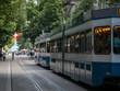 zürich tram.