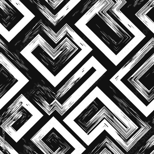 seamless pattern плакат