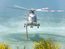 Agusta AW-139 Fire Department ...