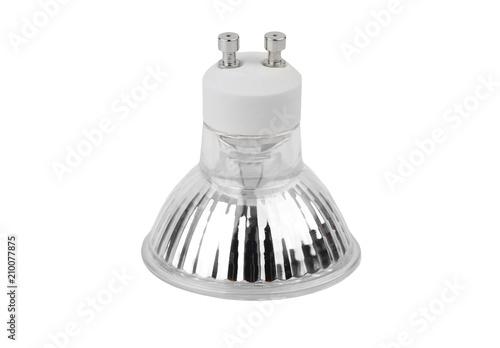 Obraz Halogen lamp G10 type - fototapety do salonu
