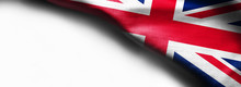 Flags Of The United Kingdom On...