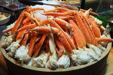Alaska King Crab Legs