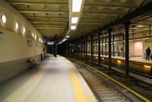 ギリシャの地下鉄