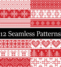 Nordic Style Vector Samples  ...