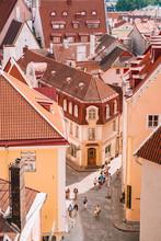 June 10, 2018. Tallinn, Estoni...
