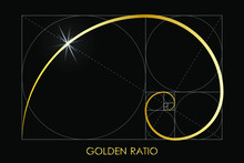 Golden Ratio. Fibonacci Number...