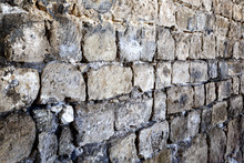 Old Castle Stone Wall Texture ...