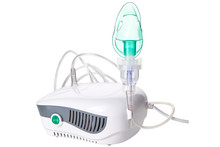 Medical Equipment For Inhalati...