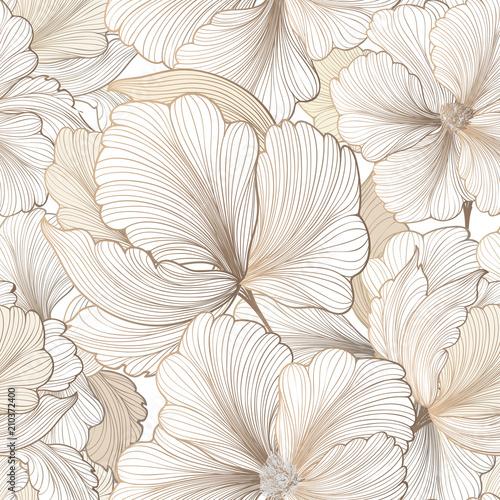 Tapety Vintage  kwiatowy-wzor-kwiat-tlo-rozkwitaj-tekst-w-ogrodzie