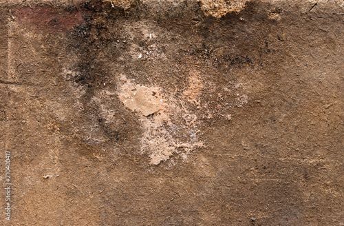 beaverboard weathered texture - Buy this stock photo and