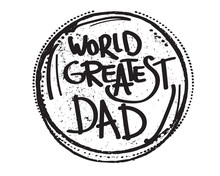 World Greatest Dad