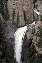 Beautiful Tower Falls – Yell...