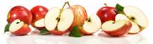 Apfel - Panorama