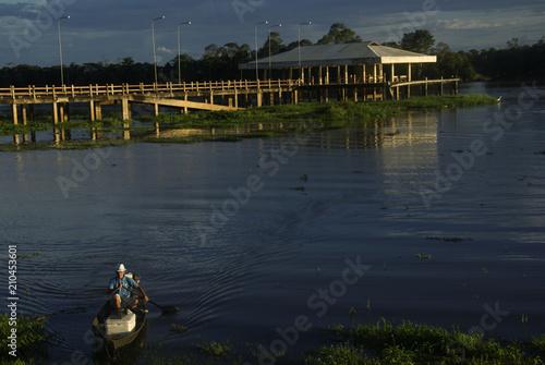 Fotografie, Obraz  Nas margens de Alenquer