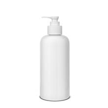 Blank Bottle For Liquid Cosmet...