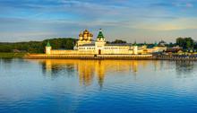 Ipatiev Monastery, Kostroma, R...