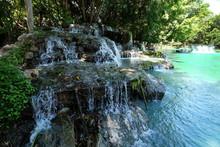Normal Speed Shutter Waterfall...