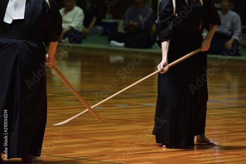 武術 薙刀術