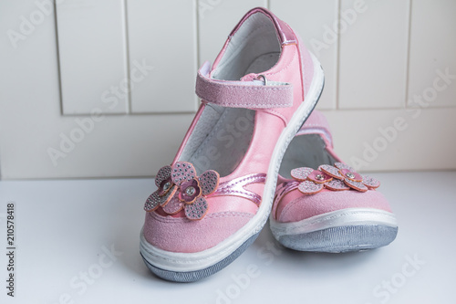 Kids Girl shoes Disney Explore Belle-Ariel-Aurora Cinderella-Rapunzel