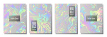 Holographic Paper Magic Foil M...