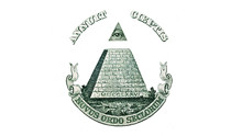 Dollar USA, Pyramid, Eye Of Pr...