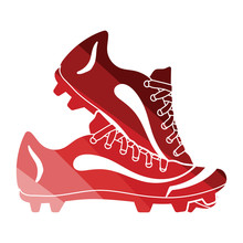 Baseball Boot Icon
