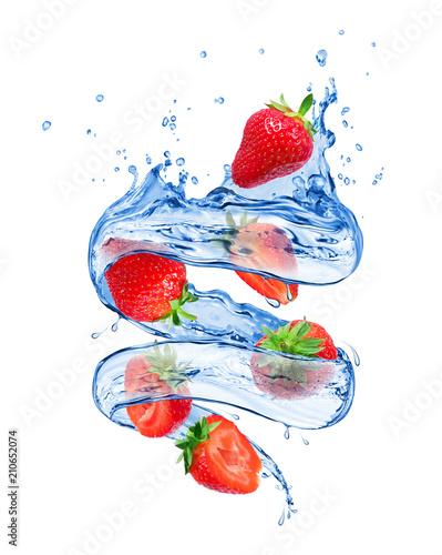 truskawki-z-odrobina-wody
