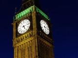 Fototapeta Londyn - Big Ben