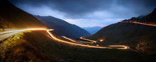 Transfagarasan Road, Most Spectacular Road In The World