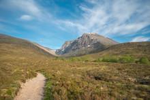 Ben Nevis Hiking