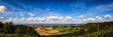 Sutton Bank, Thirsk, North Yorkshire