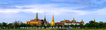 Wat Phra Kaew, Temple Of The E...