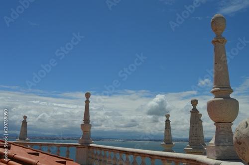 Photo Lisabon Sea