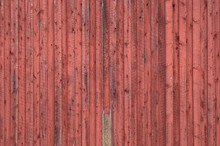 Farm Background Red Barn Texture Cedar Wooden Vertical Pattern