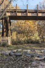 Galisteo River, Galisteo, New Mexico