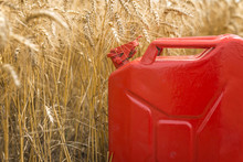 Fuel For Agricultural Machines...