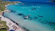 Corsica Porto-Vecchio Santa-Giulia Beach